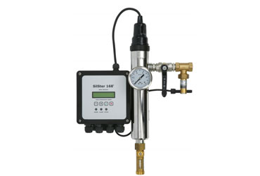 Oily water separator Turkey