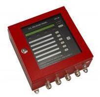 marine smoke detector