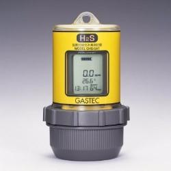 gas detection tubes Saudi Arabia