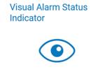 visualalarmstatusindicator