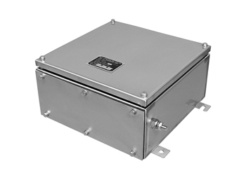 SXTB-3 Increased safety Stainless Steel Junction Box