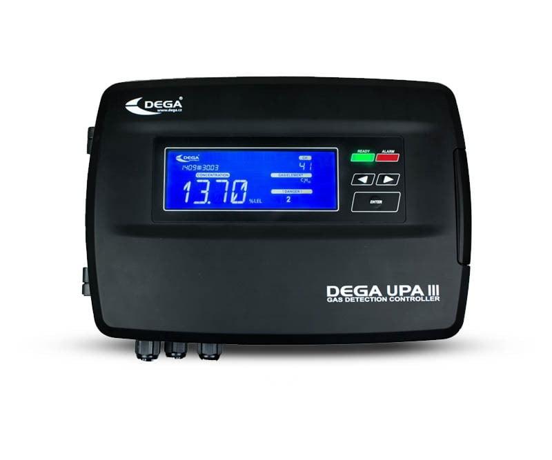 DEGA Gas UPA3